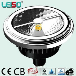 Standardgrößen-Halogen-Form 80/90ra der Abwechslungs-100W CREE LED Ledar111/Es111