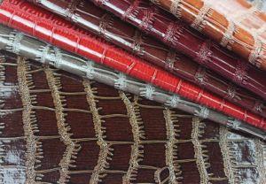 Imprimindo PU para sacos de couro e decoração