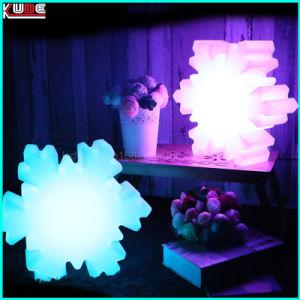 LED se encienden al por mayor de árbol de nieve de Navidad