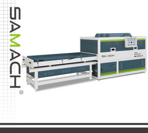 Machine van uitstekende kwaliteit Rwv2300A-1z van de Pers van het Hulpmiddel van de Houtbewerking de Auto Vacuüm
