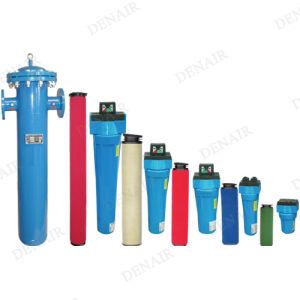 Filtro de aire comprimido de alta precisión (C~H-001~015)