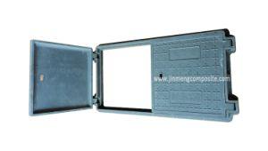 En124 Fiberglass/FRP/SMC/BMCの水道メーターボックスOEMサービス
