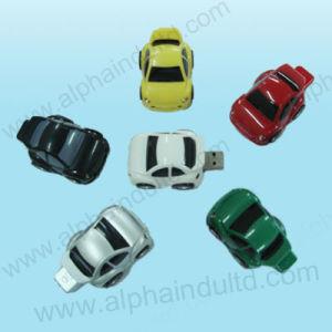 De Aandrijving van de Flits van de auto USB (alp-083U)