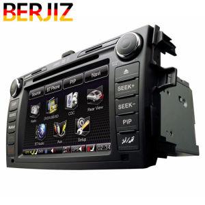 Toyota Corolla (BJ-SD8701)를 위한 7inch 차 DVD GPS 항법