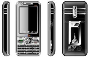 TV Mobile Phone (A2688)