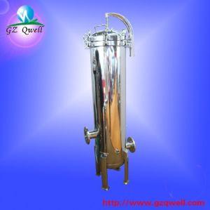Wasser-Filter des Edelstahl-20&acute&acuteBag (Qb-20)