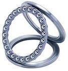 Los cojinetes de bolas de empuje (LYC ZWZ HCH HRB51100)
