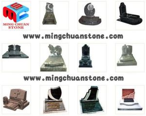 Het Monument van het graniet