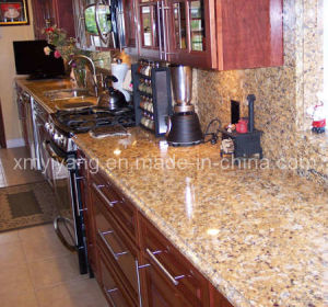 Kerstman Cecilia Granite Countertops/Granite Countertop (YYL)