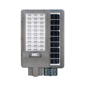 Todo en uno de la luz exterior Solar solar 80W de luz LED de luz LED de la calle
