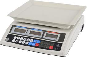 bilancia a quadrante delle scale elettroniche 50kg