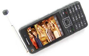 Telefono mobile di GSM (TV C902)