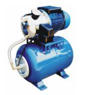 Automatic Pump System