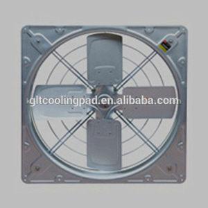 2014 Hot Sale puissant ventilateur d'échappement en acier inoxydable