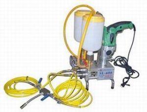 De Pomp van de Injectie van de hoge druk (twee-component)