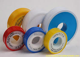 Alto nastro adesivo di vendita della vetroresina del nastro del Teflon di PTFE
