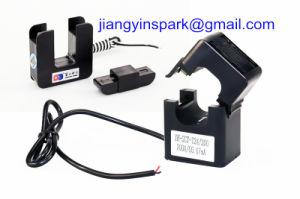 Transformador de Corrente com núcleo dividido 100A/333mv ID 16mm