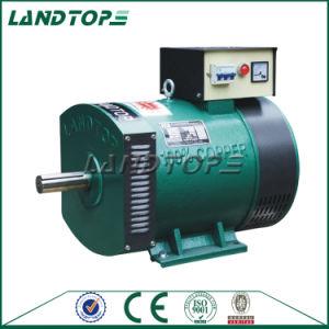 Программа ТОПС ST STC AC синхронный генератор переменного тока щетки генератора 12квт