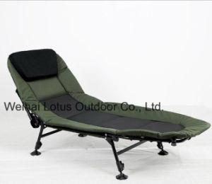 195см промысел кровати кровати на открытом воздухе промысел решения складная Кровать односпальная кровать на пляже