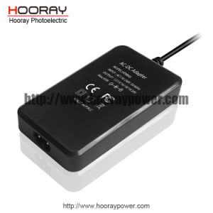60W Pd USB C 보편적인 접합기 유형 C Pd 여행 충전기 QC3.0 휴대용 퍼스널 컴퓨터 충전기 유형 C 접합기 Ultra-Thin 엇바꾸기 전력 공급