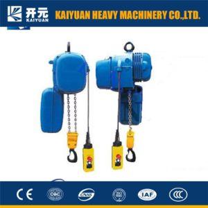 palan électrique à chaîne de haute qualité avec SGS