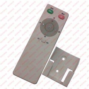 Un telecomando di 7 tasti per il purificatore dell'aria (LPI-R07)