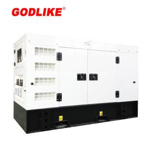 3 Dieselgeneratoren der Phasen-50Hz 20kVA für Verkauf (GDC20*S)