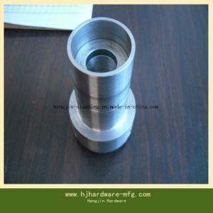 Aluminiumlegierung-hohe Präzisions-hydraulische Automobil-Reserve CNC-maschinell bearbeitenteile