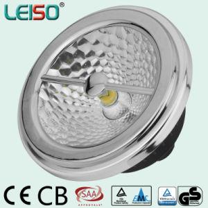 75W Abwechslung 2700k 90ra LED AR111 von Leiso (j)