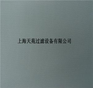PE, PP, полиамид (нейлон) и нетканого материала и раму фильтра тканью