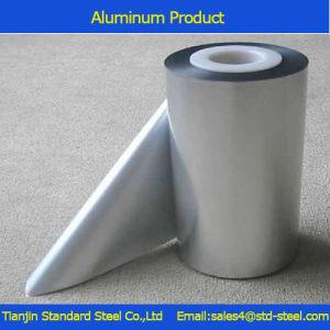 8011 алюминиевый двойной нуль обмотки сеткой H14