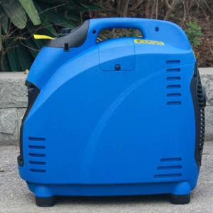 De draagbare Generator van de Benzine van de Groep van de Enige Fase Kleine