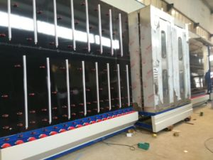 Verre de machines à laver le verre à faible e