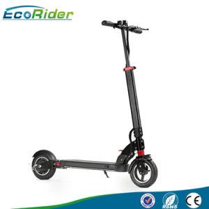 電気スクーターを折るTrasporter個人的な350WブラシレスモーターBlace