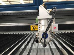 CNCレーザーの混合された切断および彫版の機械装置