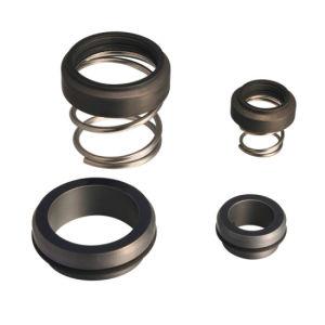 Механическое уплотнение M2n, уплотнения Burgmann, Aesseal T07D, текстильной уплотнение