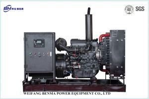 С ОБЩЕЙ ТОПЛИВОРАСПРЕДЕЛИТЕЛЬНОЙ РАМПОЙ 500 ква Weichai дизельных генераторных установках с SGS утверждения