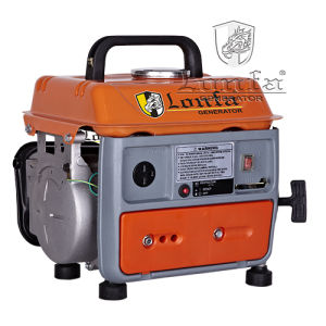 Sale를 위한 950 와트 2 Stroke Small Portable Power Generator