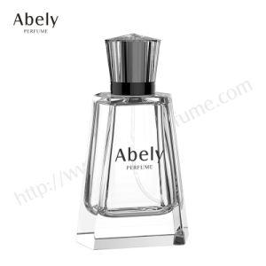 60ml Parfum concepteur personnalisé verre bouteille de parfum