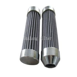 Filter van de Olie van het Element van de Filter mP-Filtri de Hydraulische HP0201A10AH