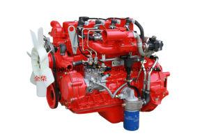 가벼운 의무 차량 디젤 엔진