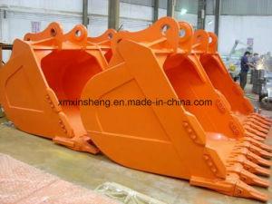 Excavatrice Grab godet pour 17-23 tonnes de pièces de machinerie de construction Digger le godet