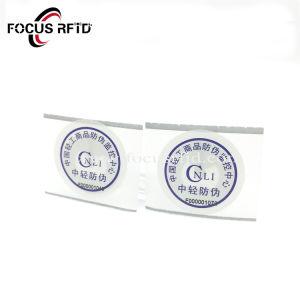 Ntag213/Ntag215/Ntag216 Marke des Chip-RFID NFC für bewegliche Zahlung