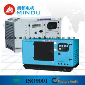 Diesel Weichai van de Prijs van de fabriek Stille Generator 50kw