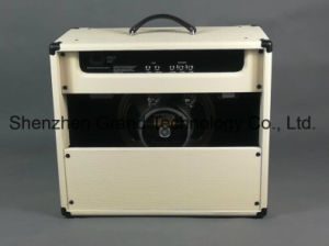Instrumentos musicais / Grand guitarra eléctrica Combo amplificador de tubo 50W (GT-50)
