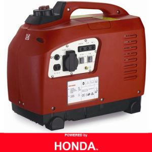 De industriële Draagbare Generator van de Omschakelaar van de Benzine (SF1000)