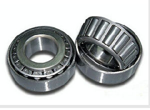 Timken Rolamentos de Roletes da Esteira 598A/592A para máquinas de Mineração