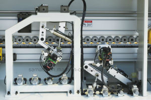 Bom preço boa qualidade de madeira Automática Orladora Machine Rfb565HE CF