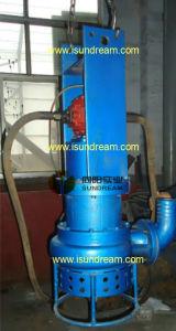 Agitador da Bomba Hydraullic submersível para escavadeira da certificação ISO9001