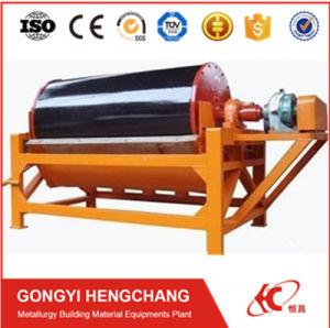 중국 제조 젖은 티탄광석 광석 자석 분리기